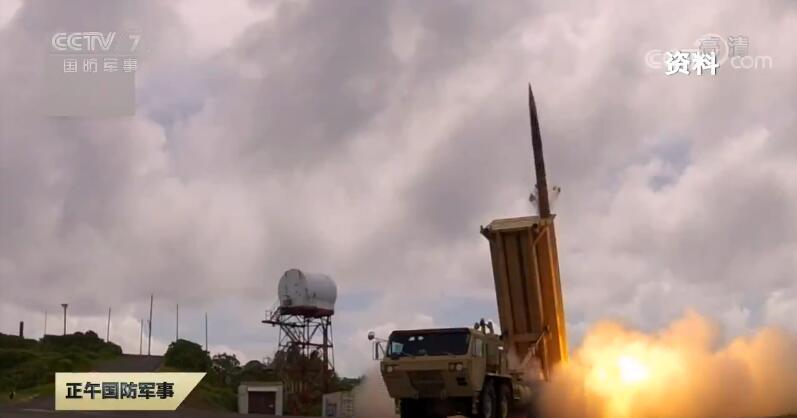 朝鲜警告美国勿在韩部署中程导弹:这是引火烧身的愚蠢自杀行为_萨德