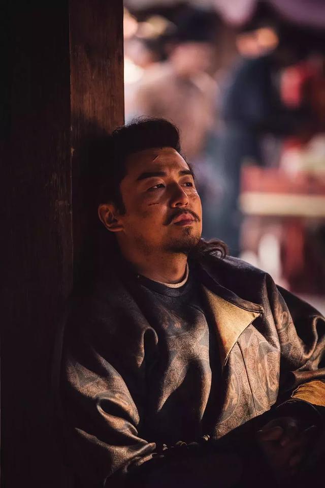 《长安十二时辰》结尾其实是悲剧?别管怎幺努力,他们都求而不得 作者: 来源:影视口碑榜