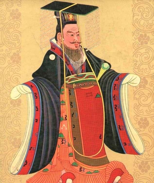 若无巫蛊之祸,汉武帝和卫子夫的儿子刘据当了皇帝,汉朝会如何?