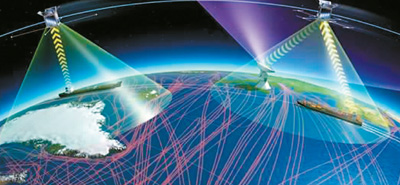 中国卫星:助力国际防灾减灾