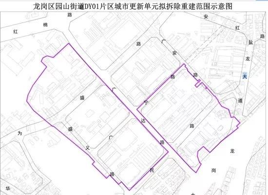 深圳这里或新增一所高中,今明年15所学校改扩建!选址公布