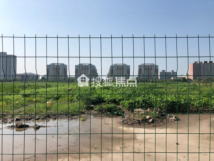 时隔一年降价2亿 保利2.48万/㎡竞得浦江商住地块