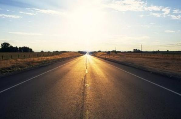 印度公路里程比中国还多,中印差别有多大!游客:印度这叫公路?