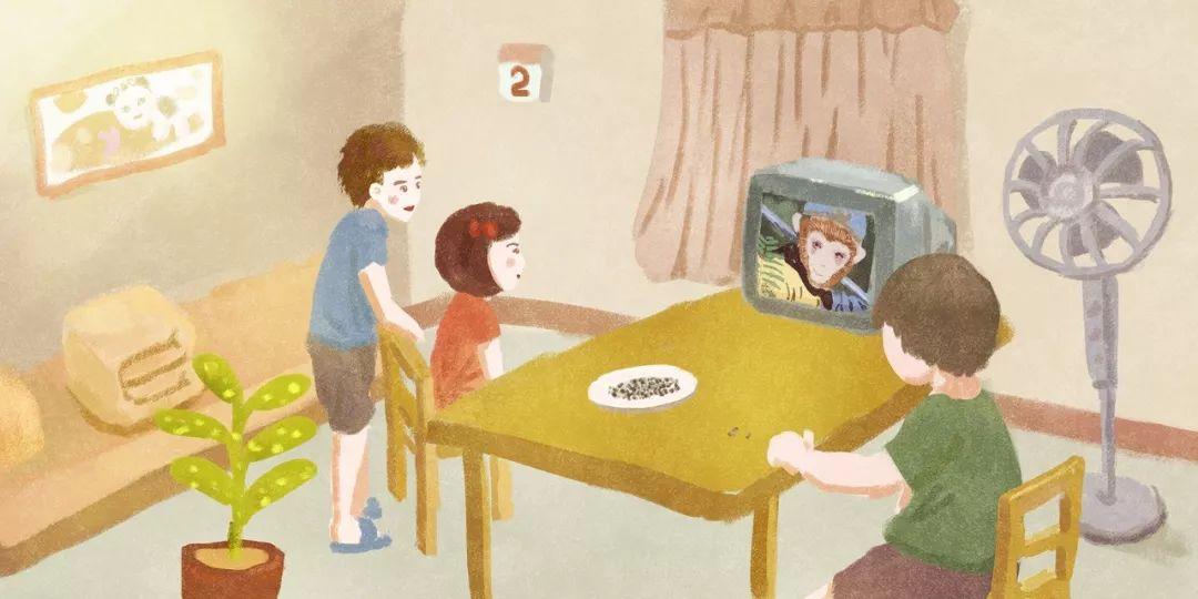 <b>适合暑假孩子看的10部励志电影,看完再也不想玩手机了!</b>
