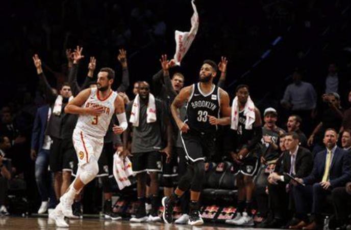 这位阿里二把手为何青睐投资NBA?