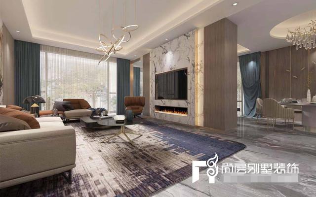 装修房子不能只拘泥于风格,整体协调才是决定房子颜值的关键点!