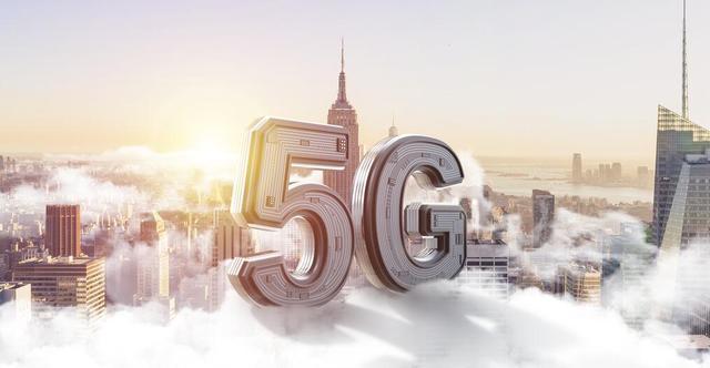 50城建5万5G基站 全国5G基站建设总数将达到15万座