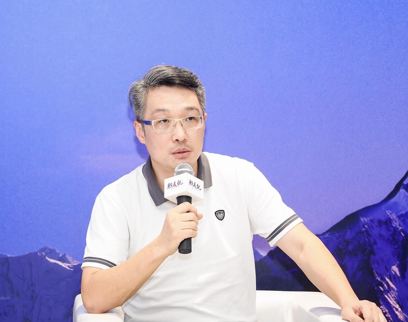 紫光展銳CEO楚慶:5G時代,芯片供應商將越來越少