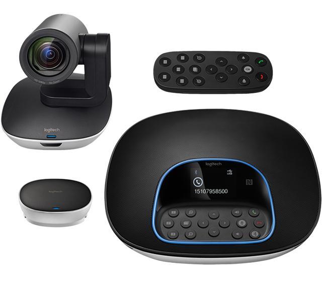CC3500E中大型视频会议系统