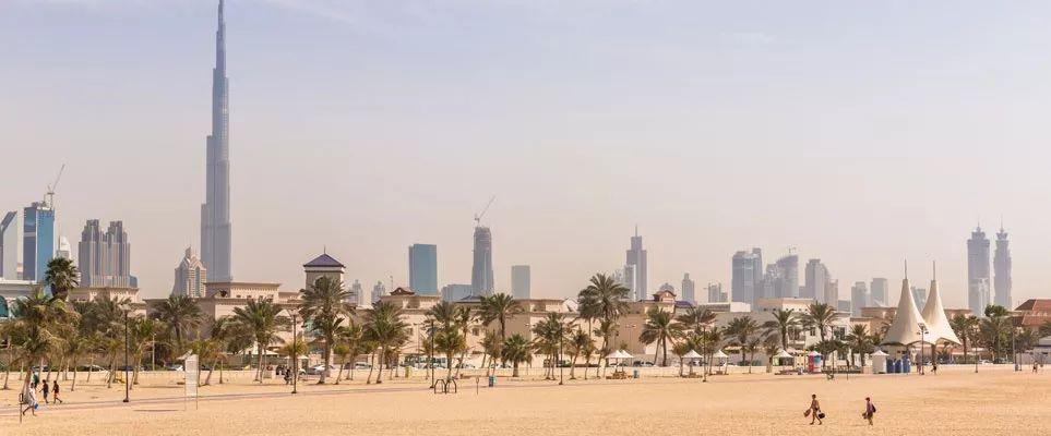 <b>阿联酋的下一个公众假期是什么时候?8月可能还有一个长周末</b>