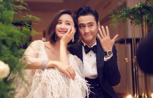 <b>袁弘张歆艺的婚姻,哪里令人羡慕?</b>