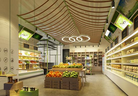 水果店会员管理系统开发