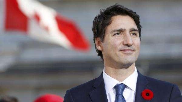 加拿大总理接受道德委员关于违反利益冲突法的报告 并承担责任