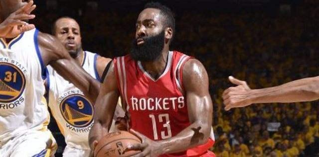 NBA突破能力最强的五大超巨!詹皇落榜科比倒数!第一非乔丹