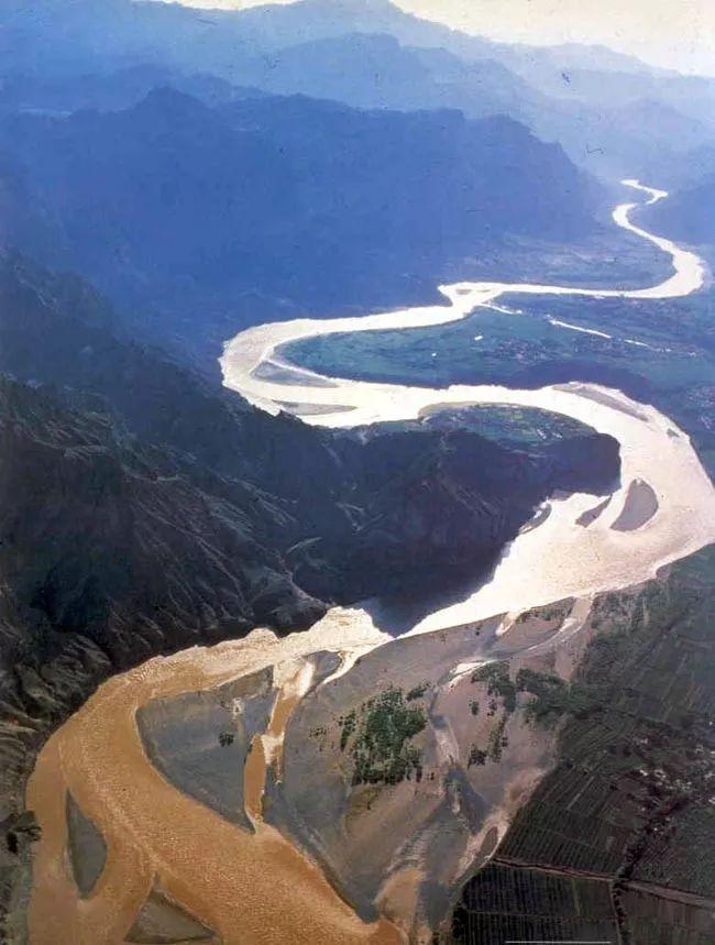 黄河20年不断流丨破局开路:水权转让 让出发展新天地