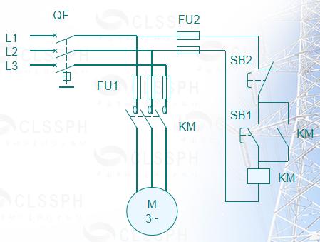 你明白点动正转控制线路,自锁正转控制线路,原理图和工作原理吗?