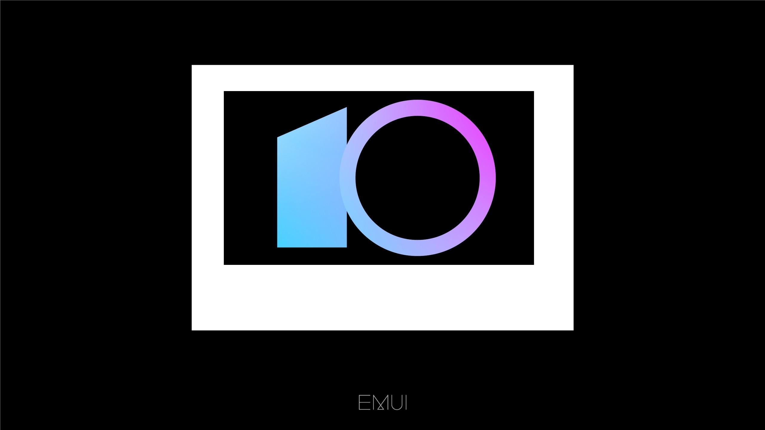 华为EMUI10设计中的AI和美学