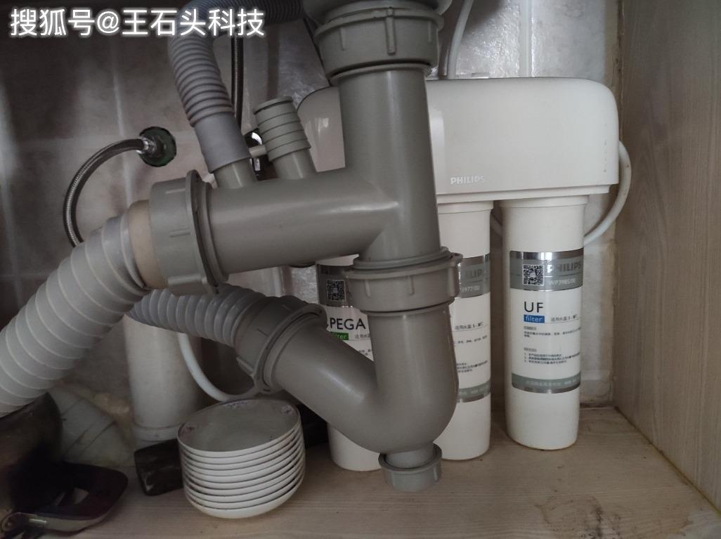 小米净水器扁豆使用体验:RO反渗透,949元究竟值不值得买?