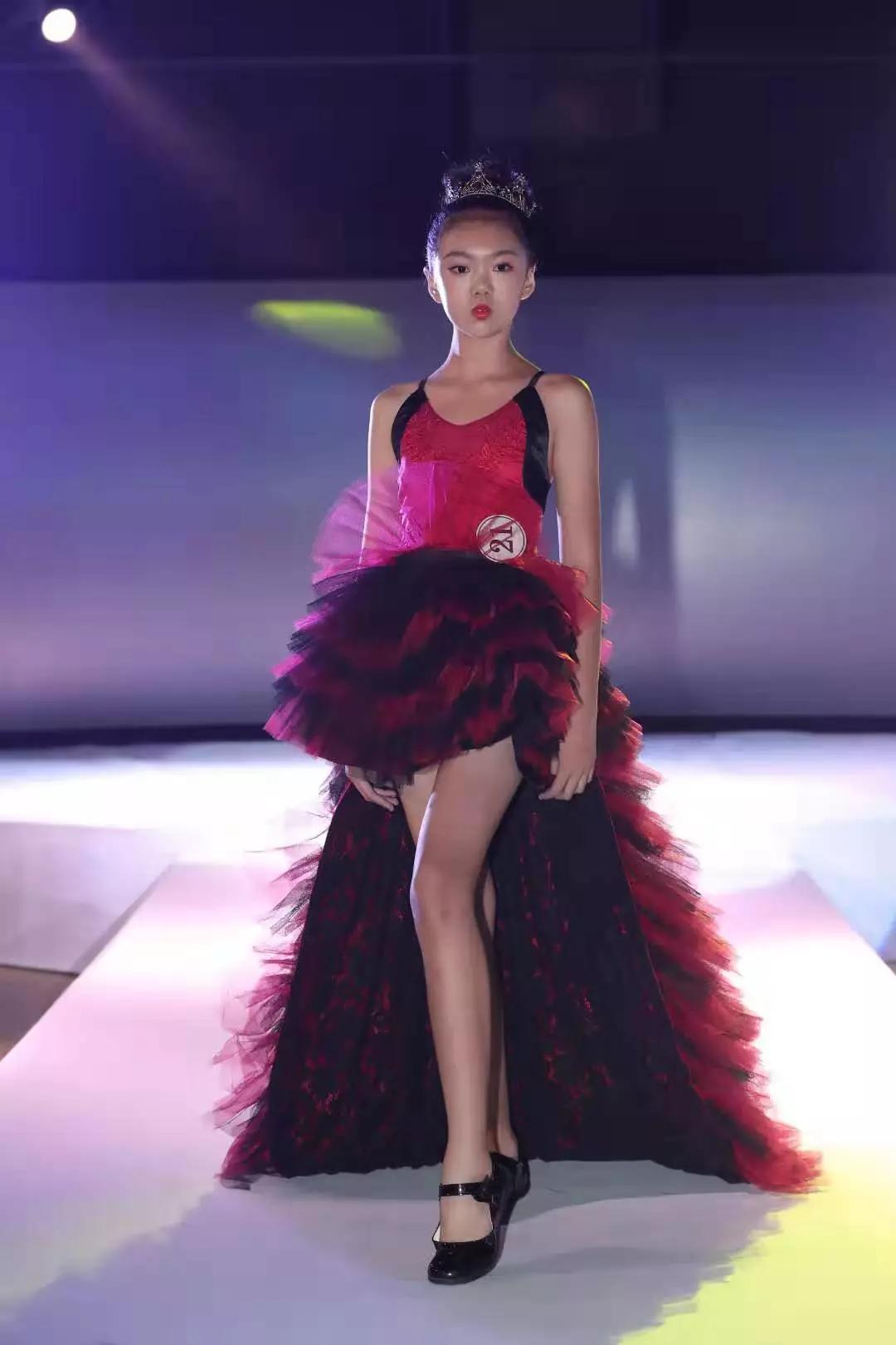 星美摇篮| 2019国际少儿模特大赛&中国职业模特大赛北京赛区圆满收官