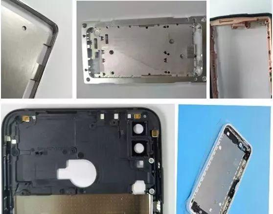 激光焊接工艺在手机零部件加工行业的应用