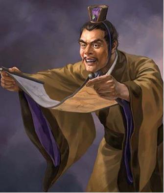 张松是三国第一内奸?策略手游玩家不服
