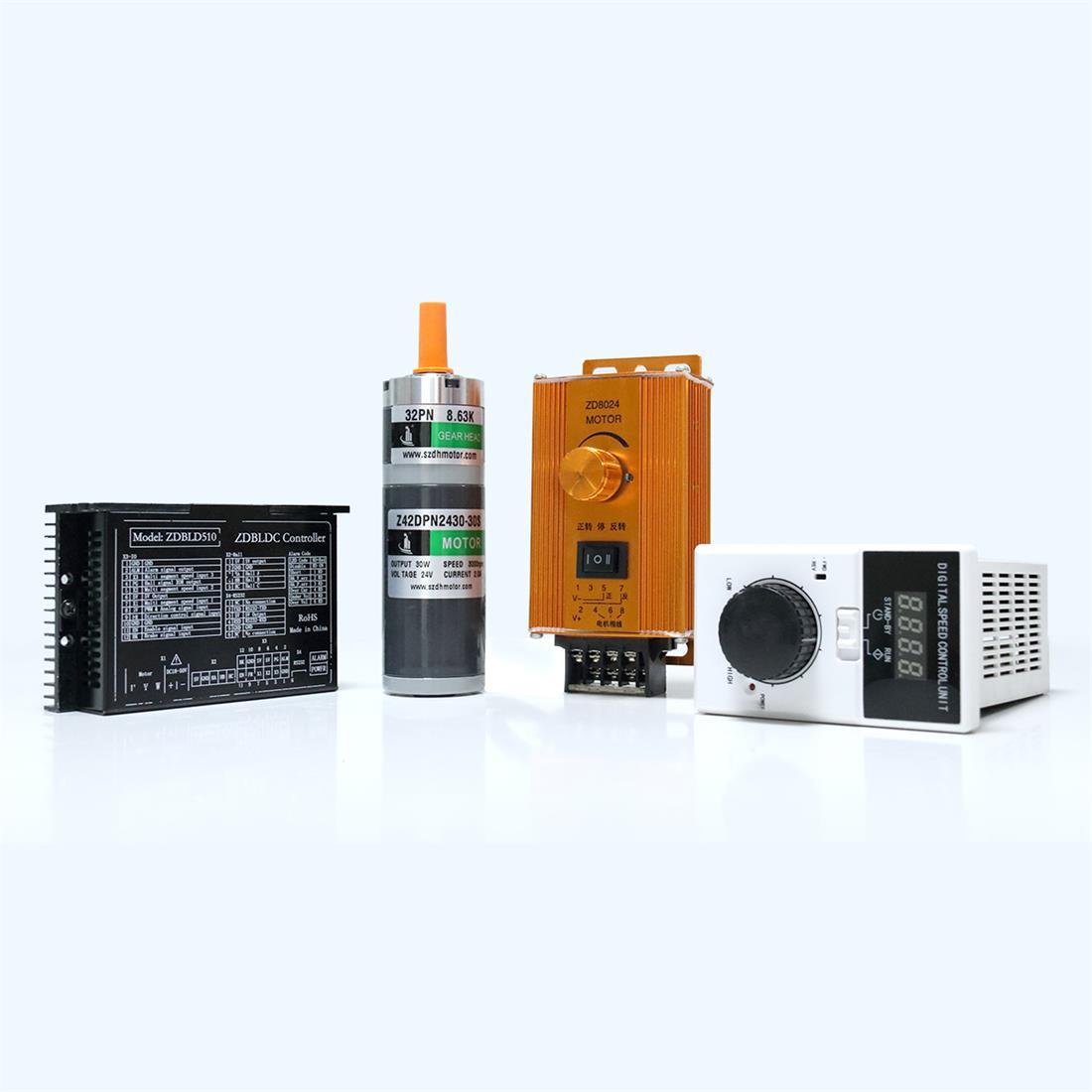 12伏电机,精密伺服行星减速机选型方法_输出