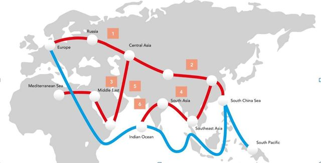葡京娛樂場:2019中國區塊鏈出海