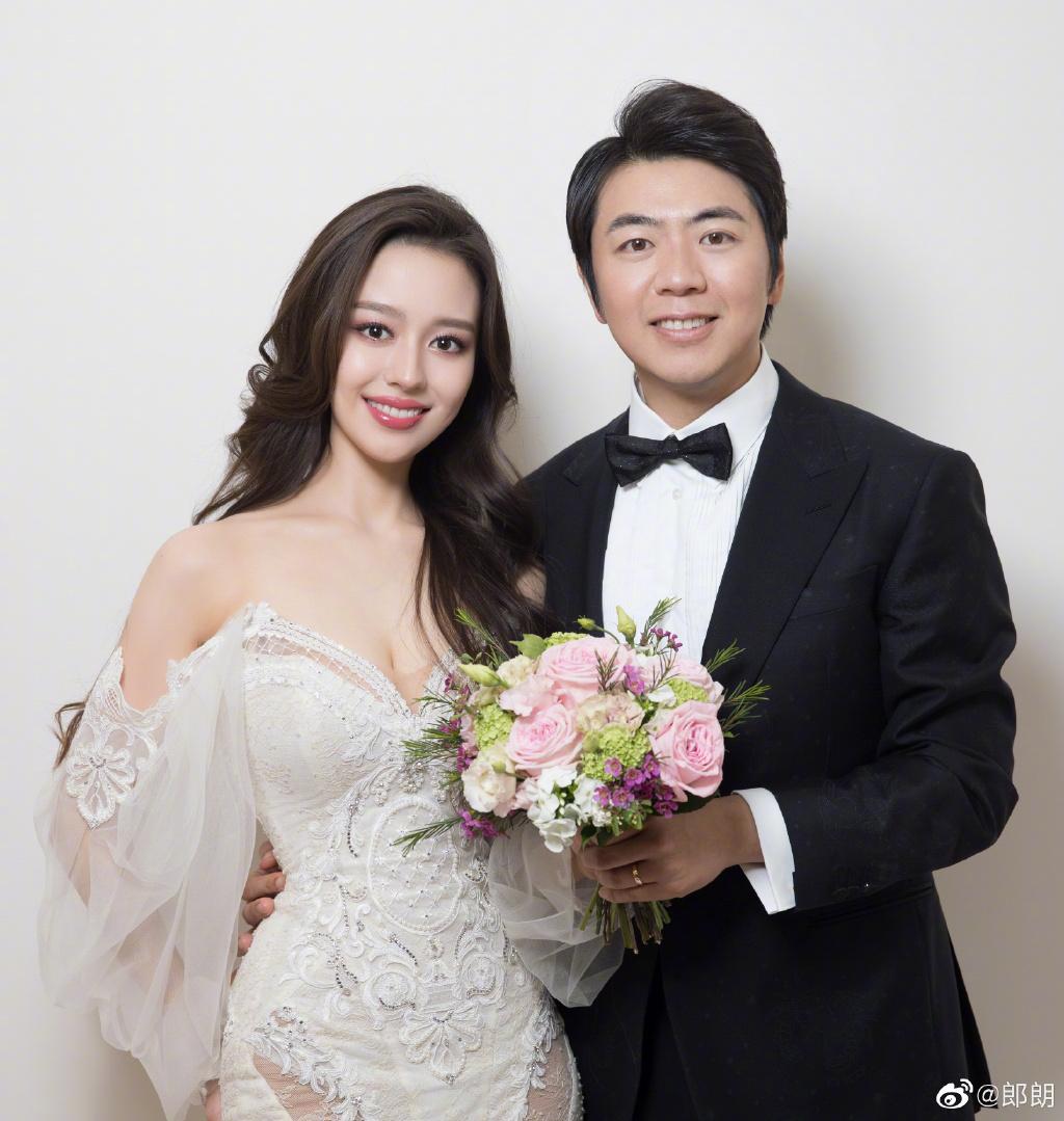 极品身材惊艳颜值,李云迪的闭关女徒弟比郎朗老婆更迷人!