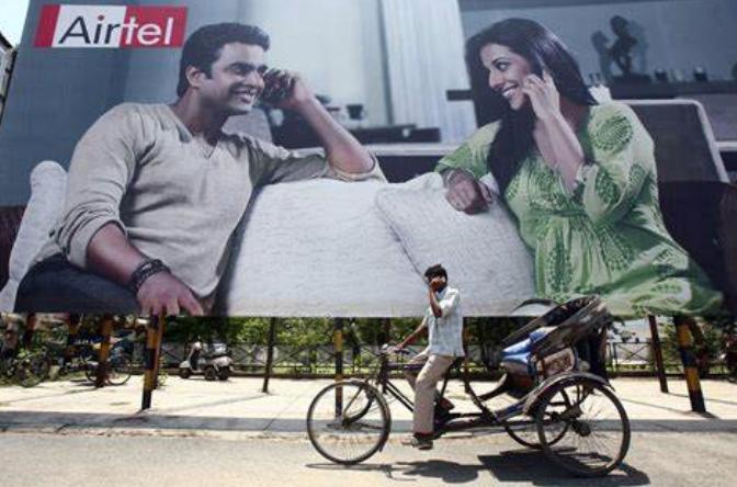 哪些中国品牌正在领跑印度手机市场