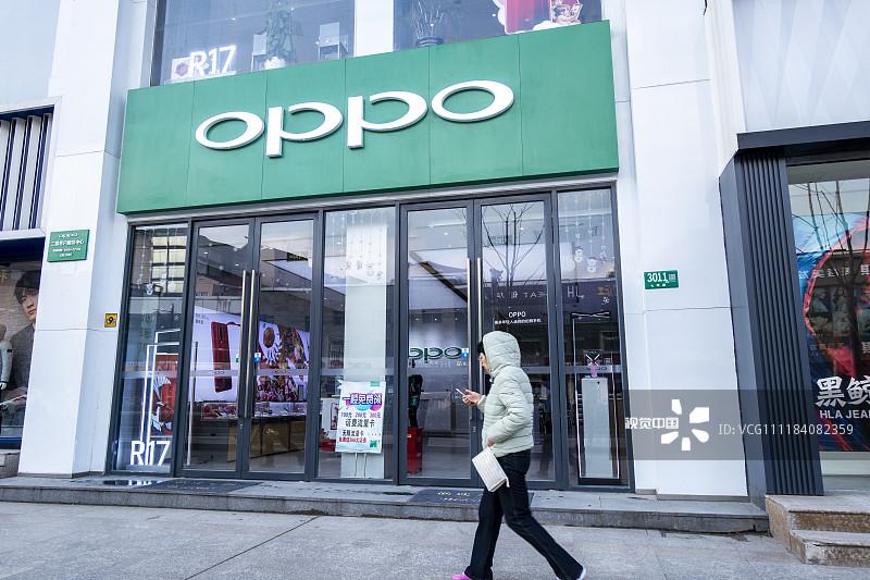 OPPO成立全球銷售與營銷體系,吳強、沈義人各管一方