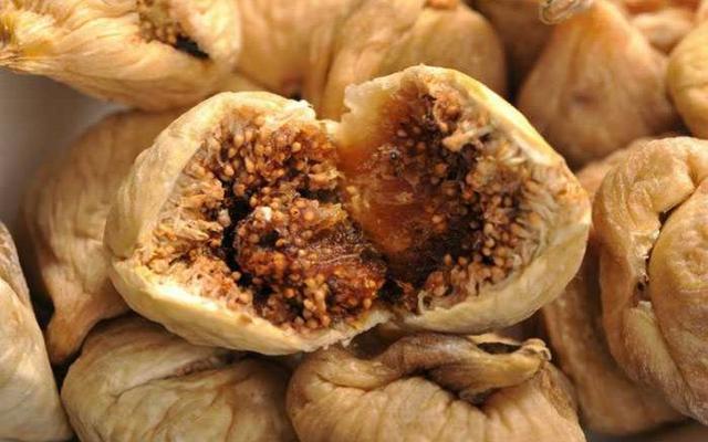 秋季吃无花果、补钙补钾、抗衰老,可糖尿病人能吃吗?告诉你答案