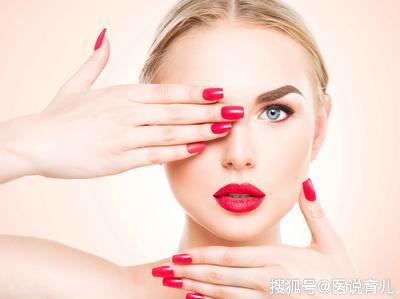 女人容易出现黄褐斑,可能是4个因素导致的,合理规避