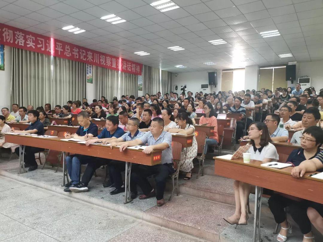 恩阳实验中学79张顺阳