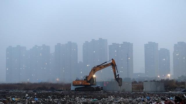 中国城市70年:城镇化率提高近50% 都市圈重构经济版图