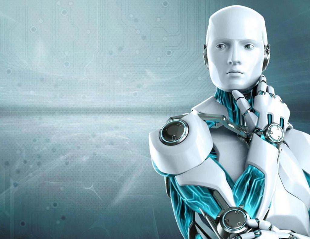 人工智能将导致人类社会终结?
