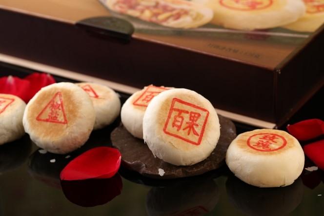 乾隆皇帝御赐招牌 苏州稻香村与文化名人那些事儿