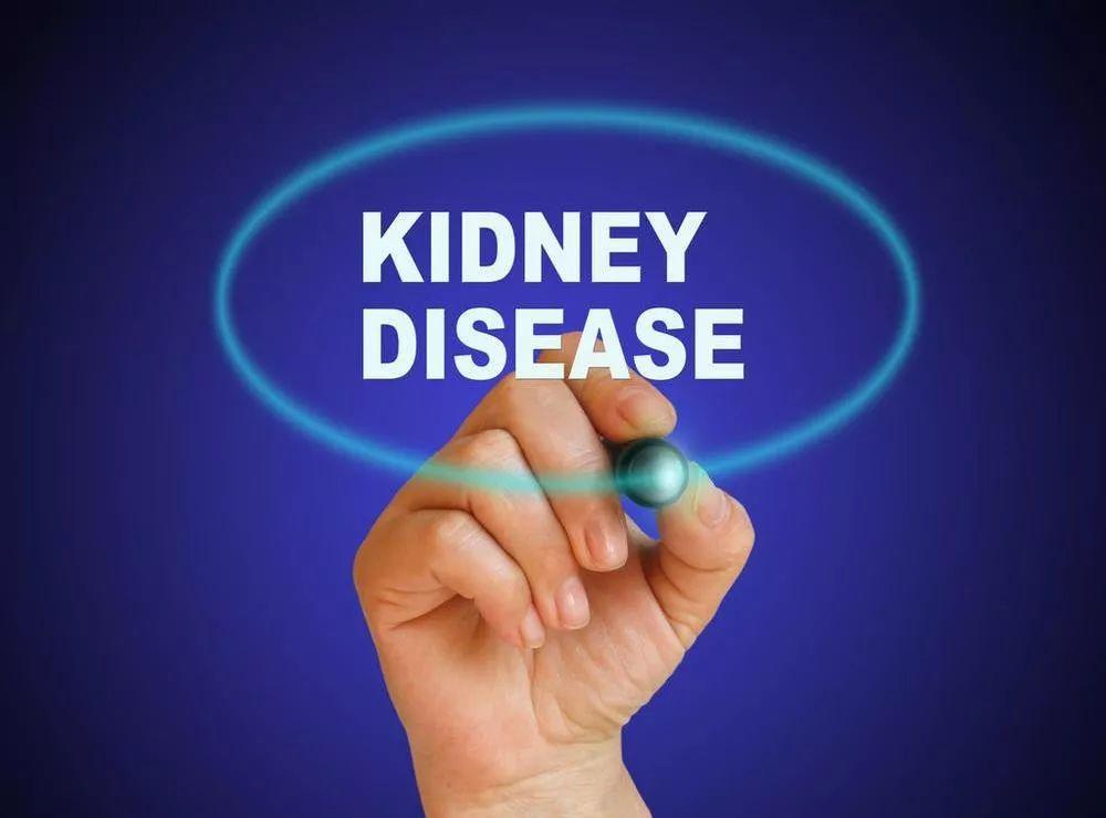 都知道糖尿病会伤肾,更要知道如何尽早保护它