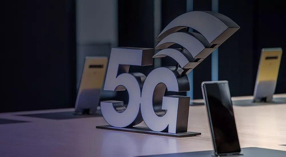 5G先鋒三星:5G終端銷量破百萬,從1G~5G從未缺席