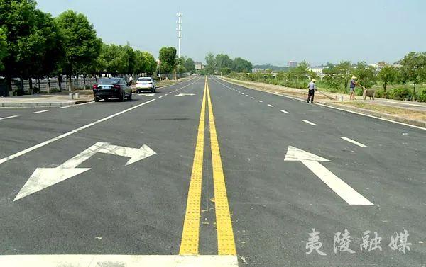 <b>宜昌人速看!这条道路竣工通车了!</b>