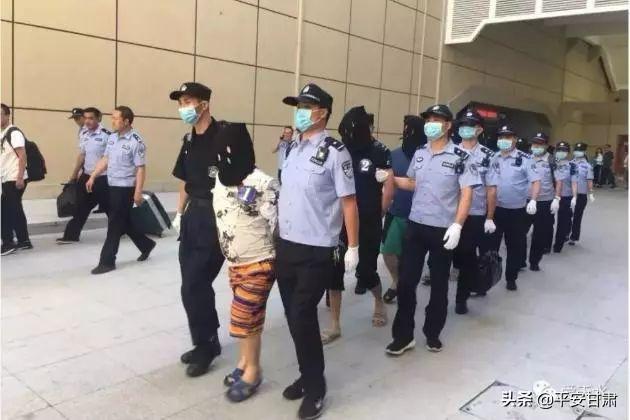 【案例】越南潜藏的诈骗犯罪嫌疑人哪里跑