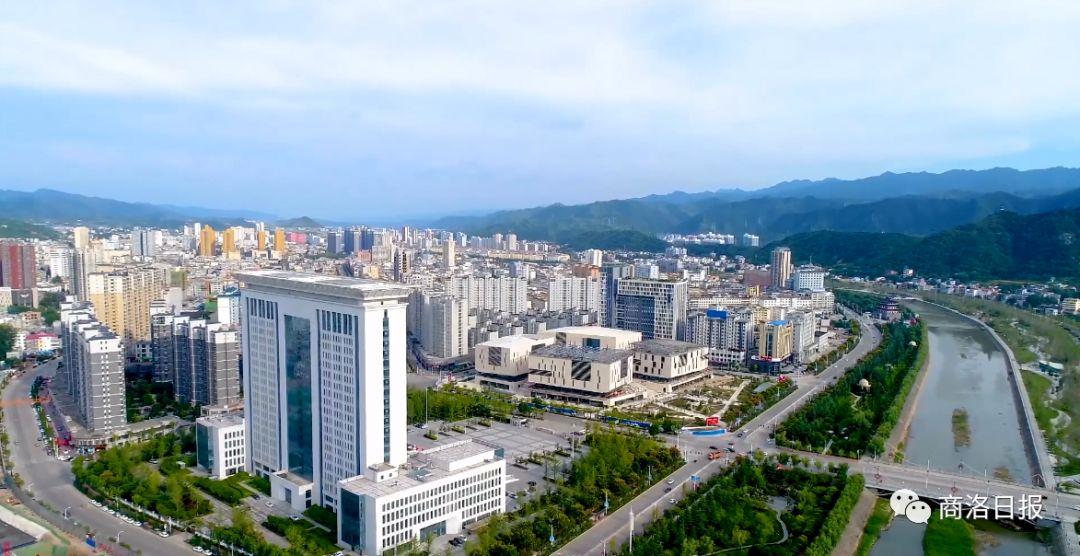 商州区人口_陕西各地级城市人口最多的县区 县级市
