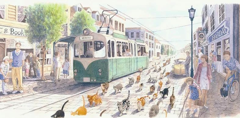 色撸123_当然是能随时随地撸到猫啊!