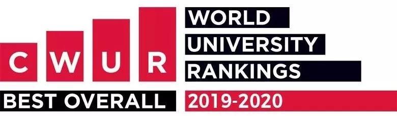 <b>最新世界大学排行!108所内地高校进入Top1000(名单)</b>