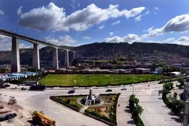 吕梁市gdp_山西11市最新GDP排名出炉 谁最穷 谁最富 增速最快的居然是...(3)