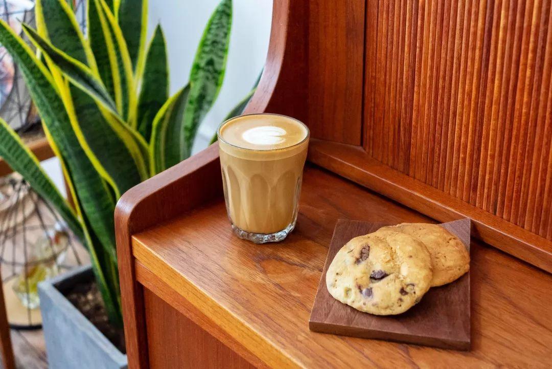 <b>视角咖啡 | 这一杯慰藉薄薄的秋凉</b>