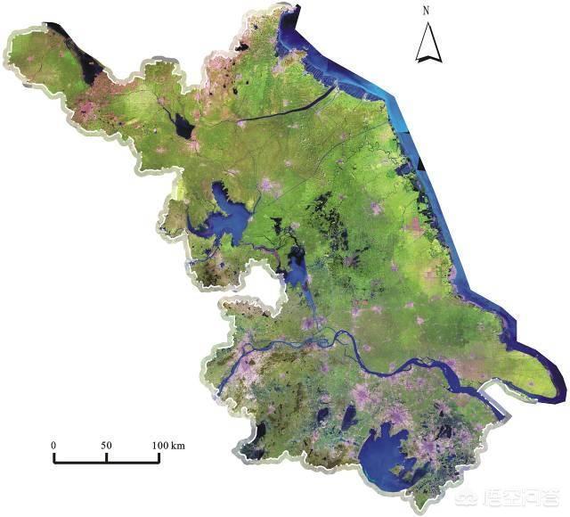 江苏省人口与经济总量_江苏省区划与人口