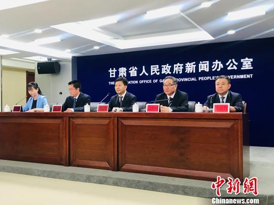 """甘肃庆阳发布羊产业""""成绩单"""":饲养肉羊逾500万只"""