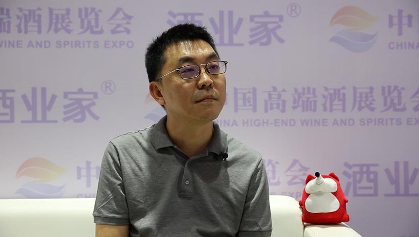京东酒世界CEO李开宁:回归酒类消费本质,把消费权力还给消费者