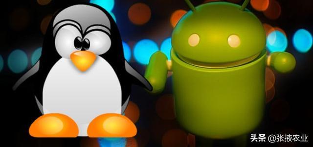 无需root 实现在 android 设备上运行 linux