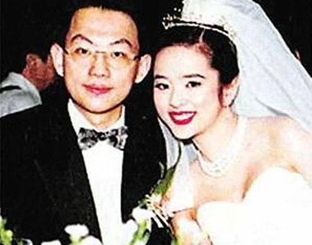 她曾是林志颖初恋,嫁豪门后却被出轨,如今46岁身材走样不敢认